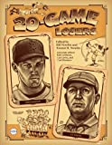 20-Game Losers (The SABR Digital Library) (Volume 51)