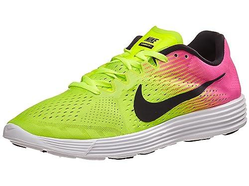 the best attitude 74ace 7d71a Nike Lunaracer 4 OC, Zapatillas de Running para Hombre, Negro, 40 EU   Amazon.es  Zapatos y complementos