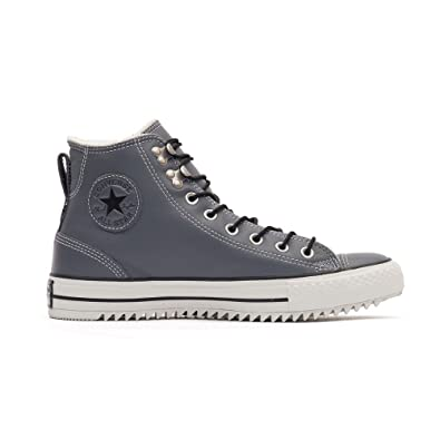 ba0c9fb32737 Converse Chuck Taylor All Star City Hiker Athletic Shoes Size Men s  7 Women s 9 Grey