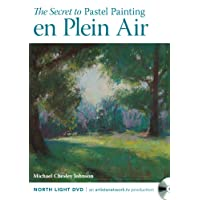The Secret to Pastel Painting en Plein Air [DVD] [Import anglais]