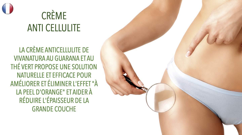 solution anti cellulite naturelle