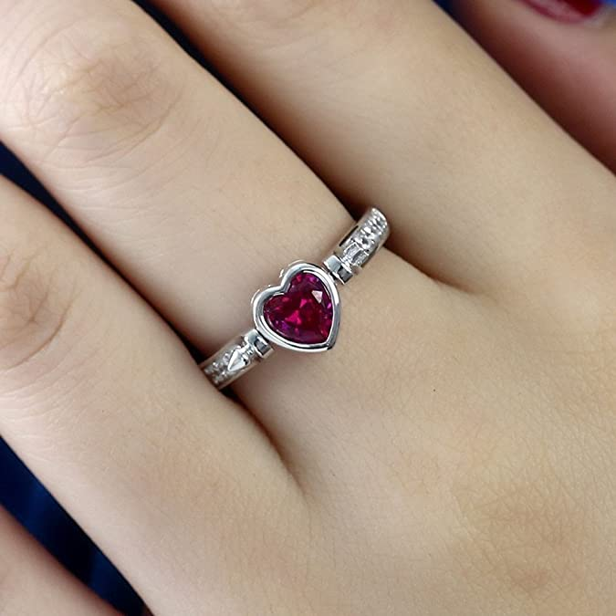 2020 Fashion Mothers Day Love Mom Diamond Ring Jewelry Gift for Women Wife Party Wedding Band Rings YaGoe606 Ladies Rings Jewelry