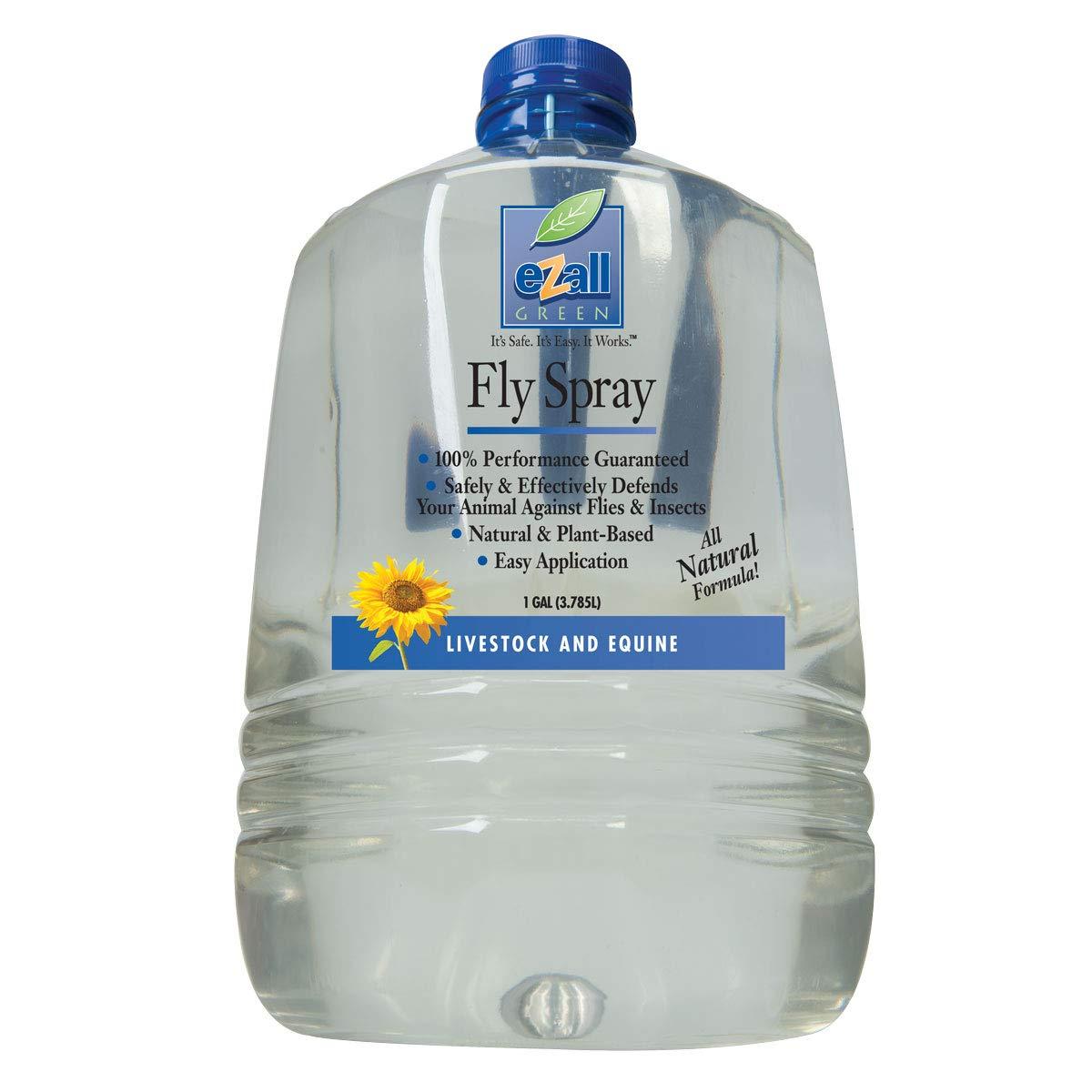 eZall Weaver Fly Spray Gallon (128 ounces)
