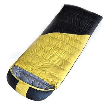 Addora Impermeables Los Modelos De Pareja Sacos De Dormir Apto Para Todas Las Estaciones: Amazon.es: Deportes y aire libre