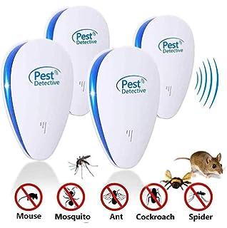Jofel AJ36000 Exterminador de Insectos por Aspiración, ABS, 32W ...