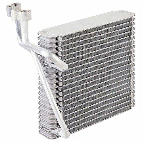 Brand New Premium Quality A/C AC Evaporator Core For Chevy Trailblazer - BuyAutoParts 60-50257N (New A/c Evaporator Core)