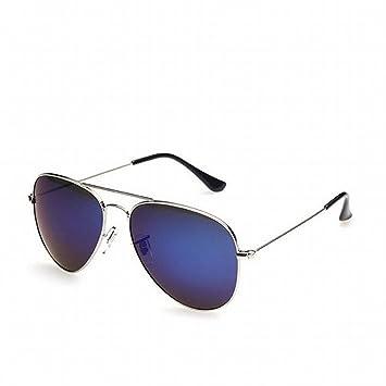 Männer Und Frauen-allgemeine Sonnenbrille Anti-ultraviolette Art- Und WeiseSonnenbrille,Purple
