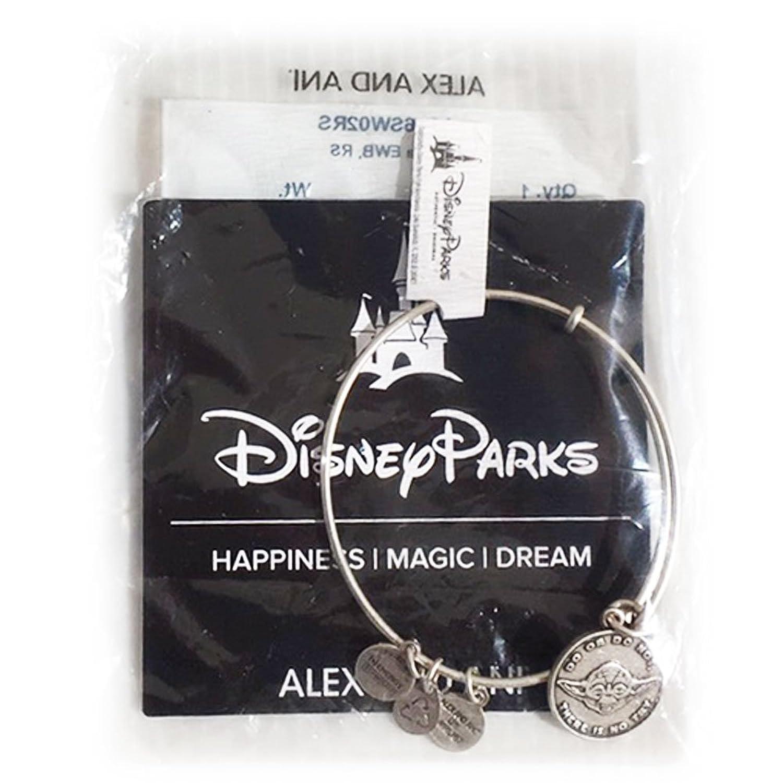 Disney Parks Alex Ani Bangle Image 1