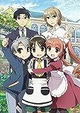 少年メイド Vol.3 【Blu-ray 初回限定盤】 Blu-ray
