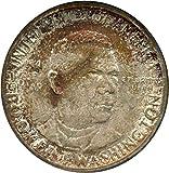1946 D Silver Commems (1892-1954) BTW Half Dollar MS65 NGC