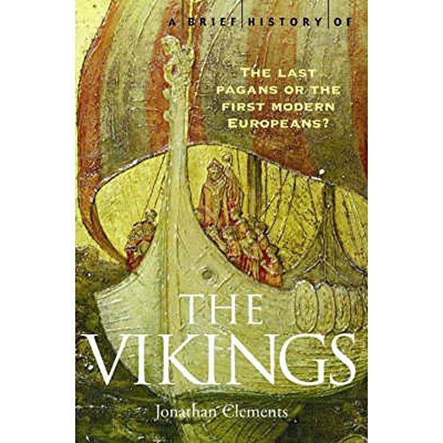 BRIEF HISTORY OF THE VIKINGS (REMAINDER)