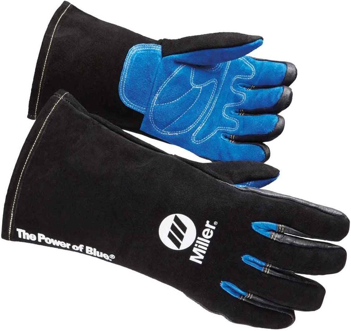 10 Best Welding Gloves for 2020 5