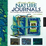 Mixed-Media Nature Journals
