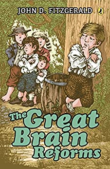 Great Brain Reforms John Fitzgerald ebook