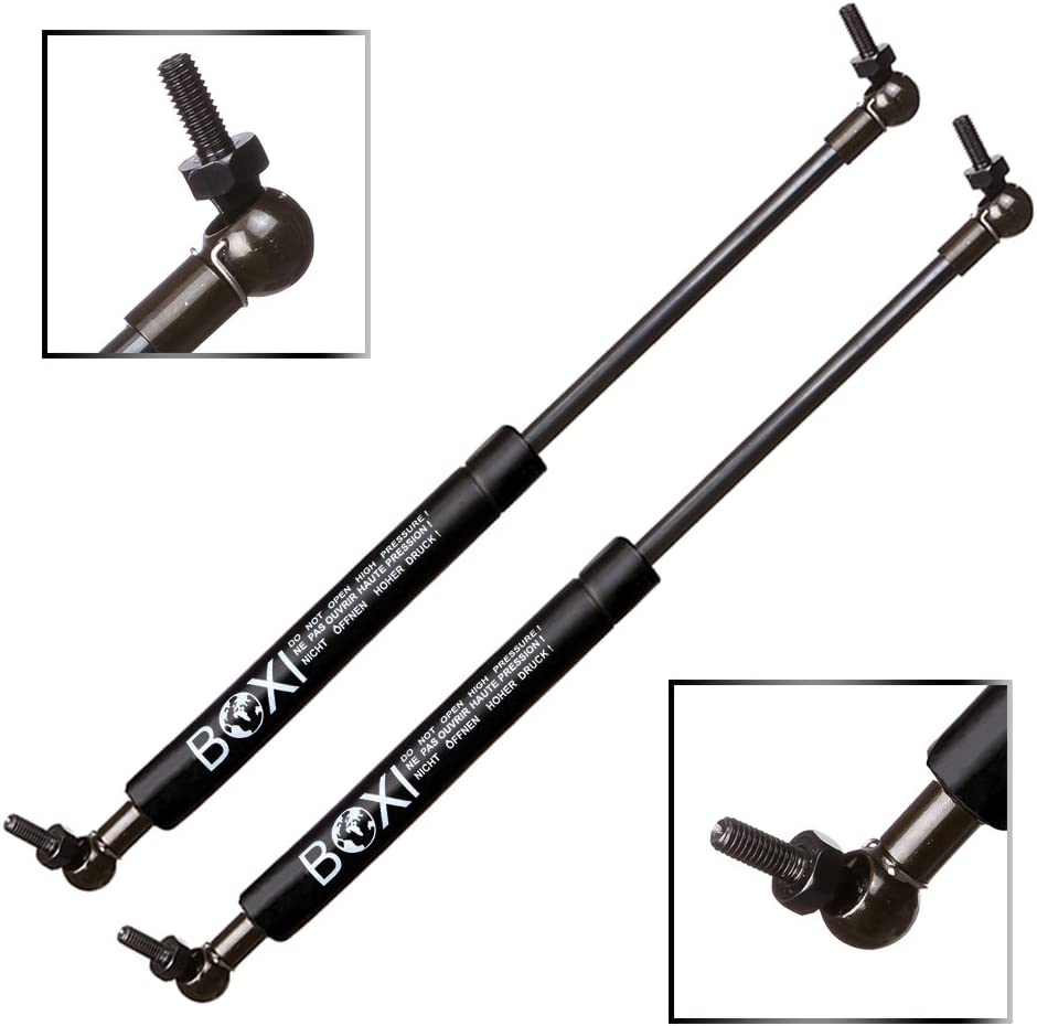 2 Pcs Front Hood Lift Supports Struts Shocks Gas Springs for 2001-2006 Lexus LS430 Compatible with 6236