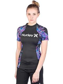 Amazon.com: WoCoo - Traje de surf para mujer, de manga larga ...