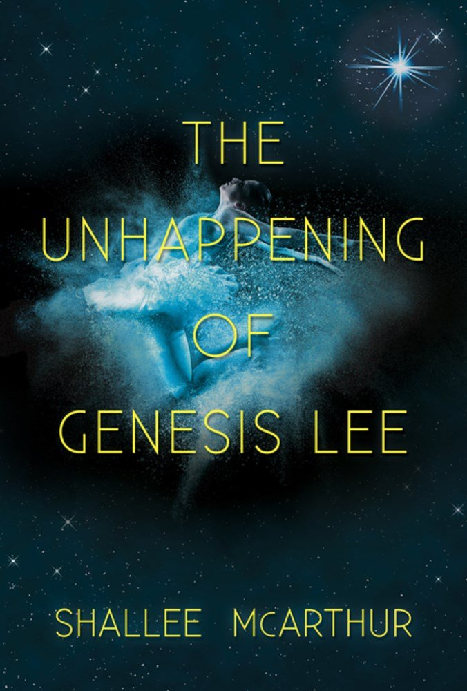 Image result for the unhappening of genesis lee