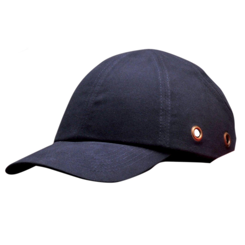 Portwest PW59RBR Series PW59 Bump Cap, Regular, Royal Blue Portwest Clothing Ltd