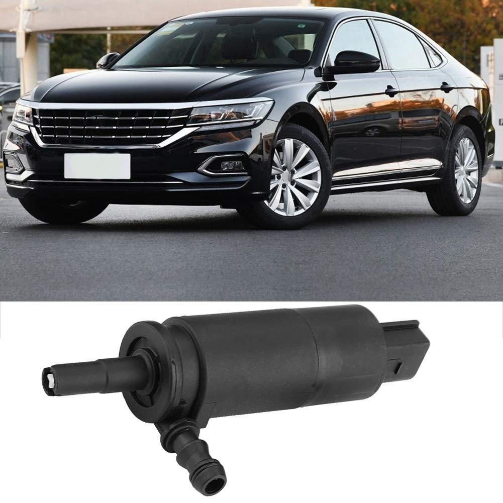 Pompe de lave-glace 1 PC de 67128377430 Moteur hydraulique de pulv/érisation de pompe de lave-auto pour BMW.