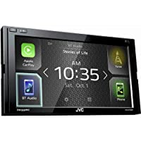 JVC KW-M75BT 6.8-in DMR CarPlay/Android Auto & Bluetooth Deals