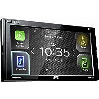 JVC KW-M75BT 6.8-in DMR CarPlay/Android Auto & Bluetooth Deals