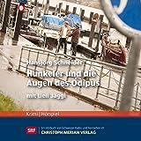 img - for Hunkeler und die Augen des  dipus (Hunkeler 8) book / textbook / text book