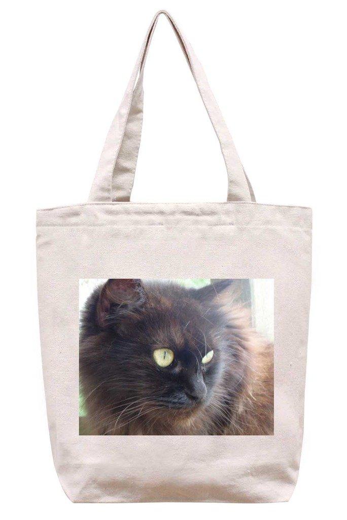 60f9cd963465 Mrs B - Cotton Canvas Tote Bag: Amazon.co.uk: Kitchen & Home
