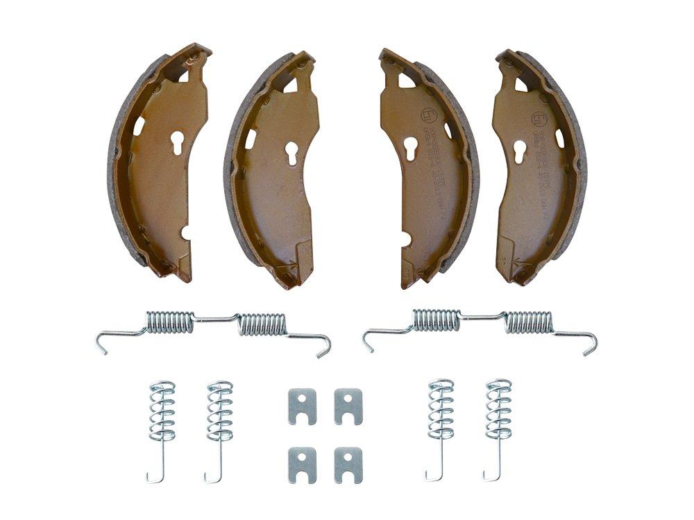LAS 10700 –  Tassi per Alko, S. tipo elenco ganasce del freno, 160 x 35 160x 35 EAL GmbH