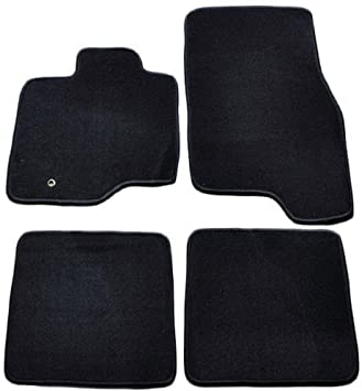 ** Deluxe Quality Car Mats for Mazda Rx8 03-10 ** Tailored for Perfect fit ;