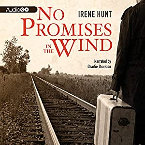 No Promises in the Wind Audiobook