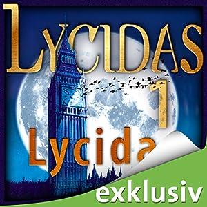 Laing 1: Lycidas Hörbuch