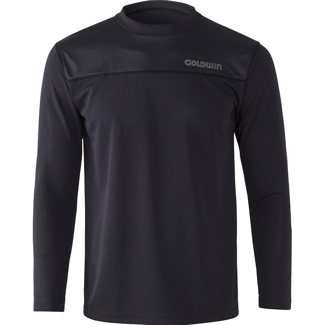 ジュース通知する熟したクールスーツ ホワイトコットン半袖TクーリングシャツL