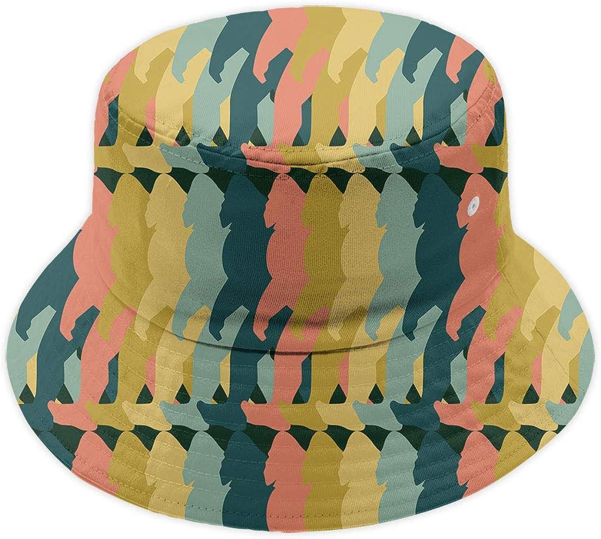 Women Men Boys Bucket Hat...