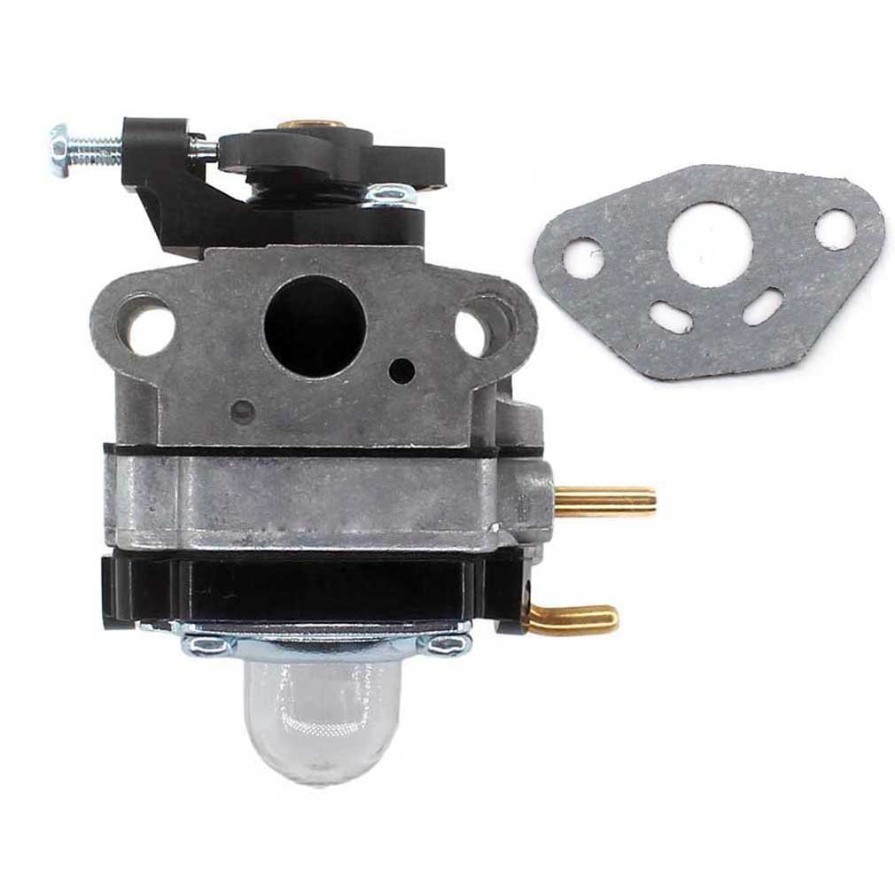 Aisen Carburetor For Mtd 753 06258a Sears Craftsman Genuine Oem Troybilt 7531225 X3 Yard Machines Garden Outdoor