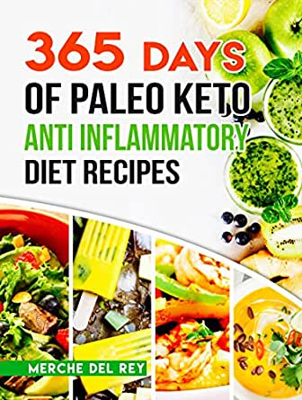is paleo an anti inflammatory diet
