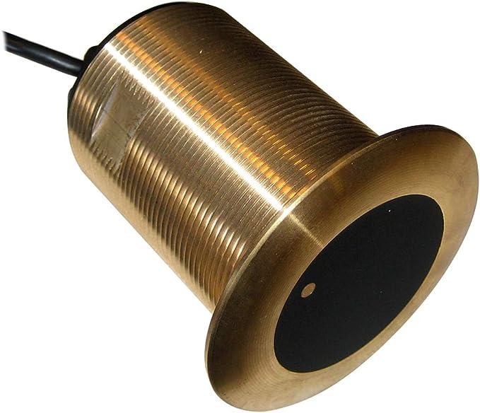 Raymarine Cpt S Transductor Chirp Bronze Sturmhaube Neigbar 12o Elektronik