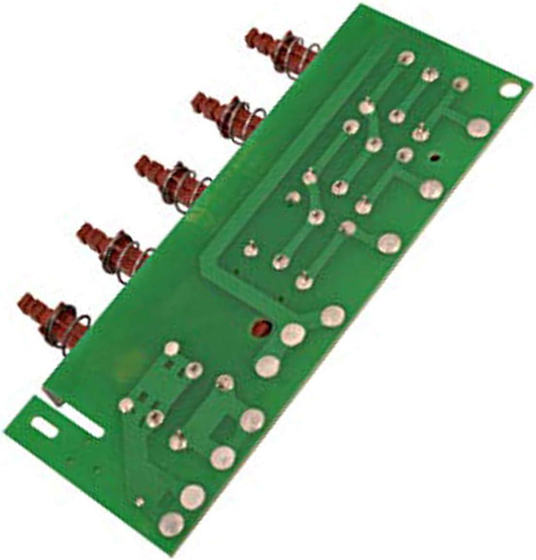 Ariston HoTPOINT - Tarjeta de control para campana extractora C00097979: Amazon.es: Grandes electrodomésticos