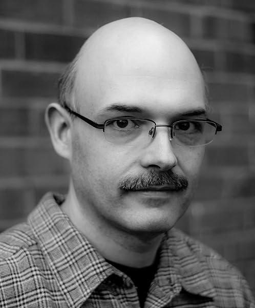 One More Run author Matthew S. Cox