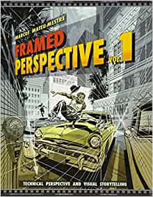 Amazon.com: Framed Perspective Vol. 1: Technical Perspective ...