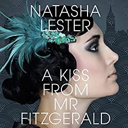 A Kiss from Mr. Fitzgerald