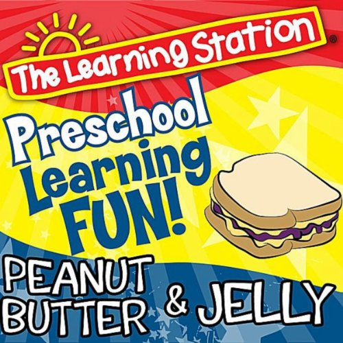 Peanut Butter And Jelly Kids (Peanut Butter & Jelly)