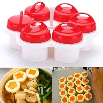 LiPing - Vaporizador de pollo de silicona de grado alimenticio para cocinas de mini ondas + cepillo: Amazon.es: Hogar