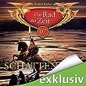 Schattensaat (Das Rad der Zeit 07) Audiobook by Robert Jordan Narrated by Helmut Krauss