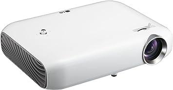 LG PW1000G - Proyector Minibeam Portátil (WXGA, LED, 1280 x ...
