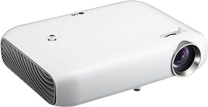 LG PW1000G - Proyector Minibeam Portátil (WXGA, LED, 1280 x 800 ...
