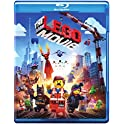 The LEGO Movie Standard Edition on Blu-ray + Ultraviolet