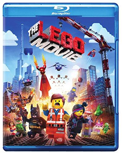 Lego Movie, The (Blu-ray) -  Rated PG, Phil Lord, Chris Pratt