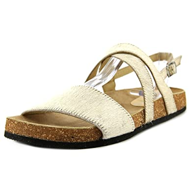 Coconuts by Matisse Womens Frisky Slingback Sandal Natural 5