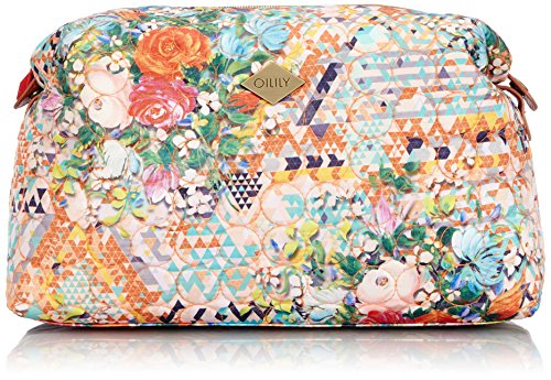 Price comparison product image Oilily DF L Toiletry Bag (Blush)