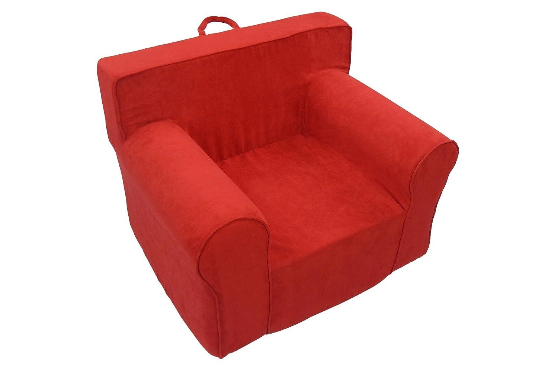 La silla de mobiliario de todo el mundo, rojo